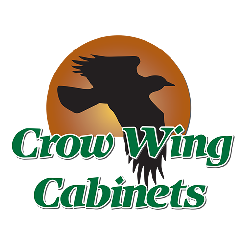 Crow Wing Cabinets